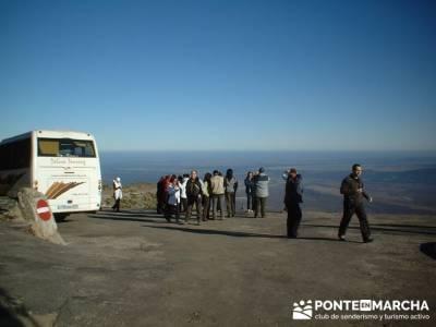 Peña de Francia - Sierra de Francia; rutas la pedriza senderismo; senderismo y meditacion